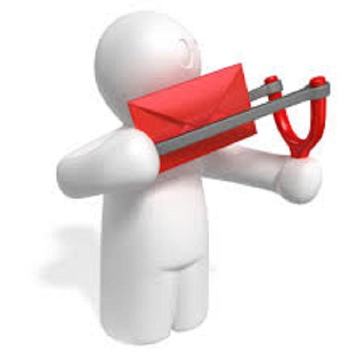 Access Urgent Mail in Minutes! 1