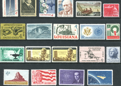 What Is The Cost Of A Stamp? 1