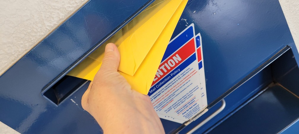 How to Send Mail 1