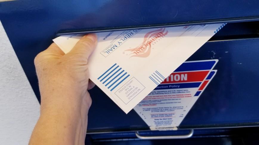 sending an envelope