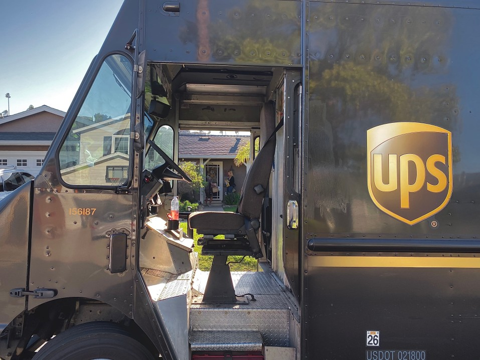 UPS Ground Shipping Time 2