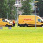 Does DHL Deliver on Saturdays? 1